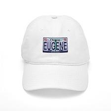 Oregon Plate - EUGENE Baseball Cap