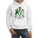 Selioke Family Crest Hooded Sweatshirt