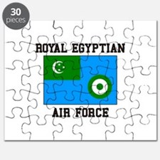 Royal Egyptian Air Force Puzzle