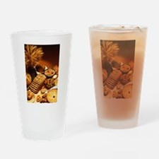 Wheat Foods Drinking Glass
