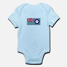 New Zealand Air Force Flag Body Suit