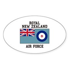 Royal New Zealand Air Force Decal