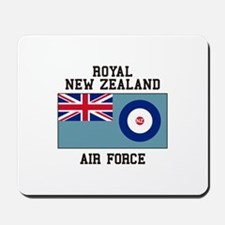 Royal New Zealand Air Force Mousepad