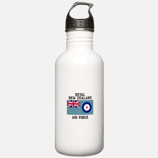 Royal New Zealand Air Force Water Bottle