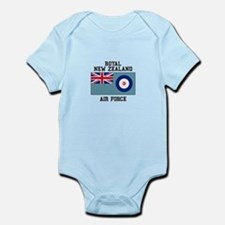 Royal New Zealand Air Force Body Suit
