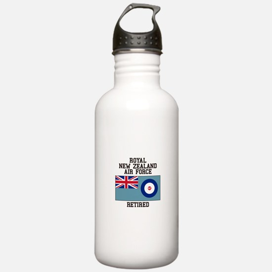 Royal New Zealand Air Force Retired Water Bottle