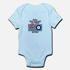 Royal New Zealand Air Force Retired Body Suit