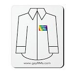 gayRMs Mousepad