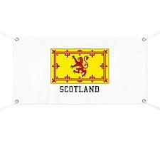 Royal Scotland Banner
