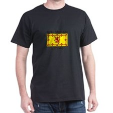 Royal Standard of Scotland T-Shirt