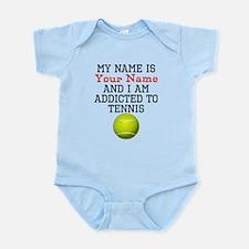 Tennis Addict Body Suit