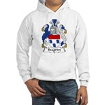 Seagrim Family Crest Hooded Sweatshirt