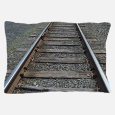 Cute Track Pillow Case