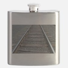 Cute Tracking Flask