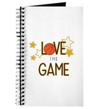 Love The Game Journal