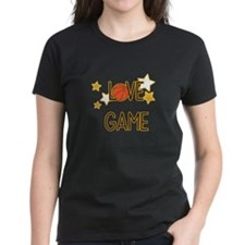 Love The Game T-Shirt