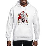 Scriven Family Crest Hooded Sweatshirt
