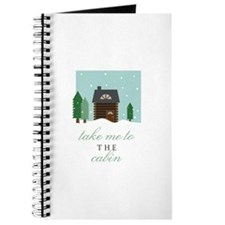 To The Cabin Journal