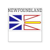 Newfoundland Square