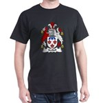 Scobell Family Crest Dark T-Shirt