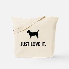 Grand Basset GV Tote Bag
