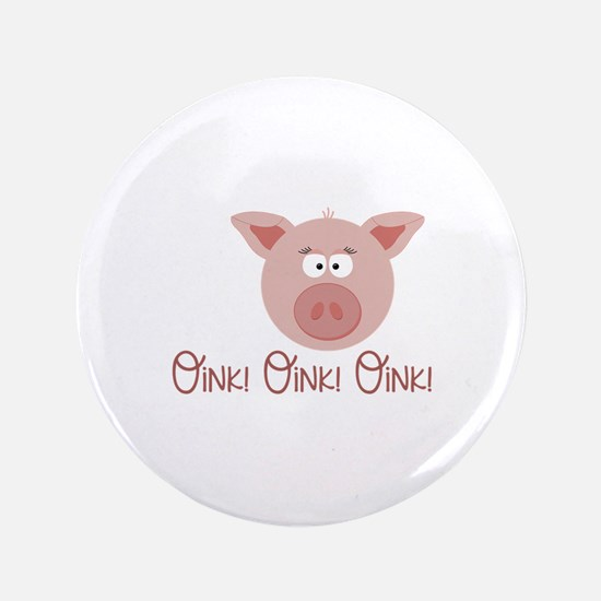 Pig Oink Button