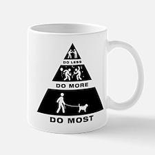 Grand Basset GV Mug