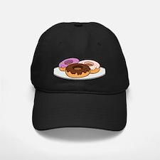 donuts Baseball Hat