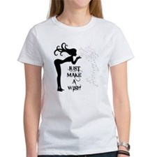 Just Make A Wish T-Shirt