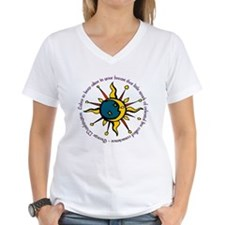 Unique {sun} Shirt