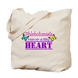 Phlebotomist bag Totes & Shopping Bags