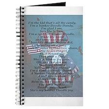 Yankee Doodle Dandy Journal