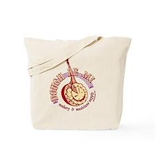 Heather's Company Logo Tote Bag