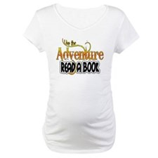 Reading Adventure Shirt