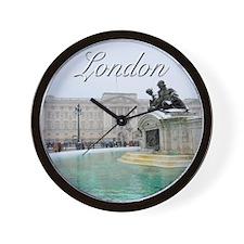 LONDON GIFT STORE Wall Clock
