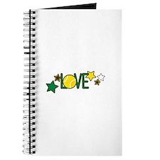 Love Tennis Journal
