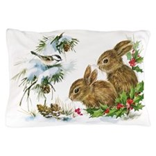 Woodland Wonder Pillow Case