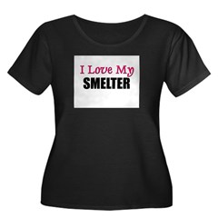 I Love My SMELTER T