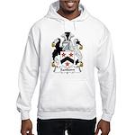 Sanborn Family Crest Hooded Sweatshirt