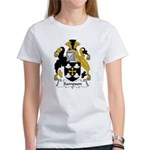 Sampson Family Crest Women's T-Shirt