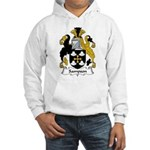 Sampson Family Crest Hooded Sweatshirt