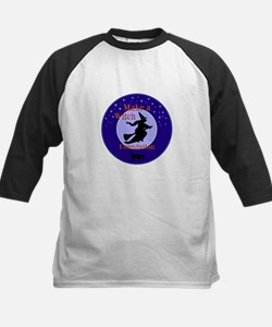 Make a Witch Foundation Baseball Jersey