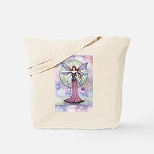 Luna Jewel Celestial Fairy Fantasy Art Il Tote Bag