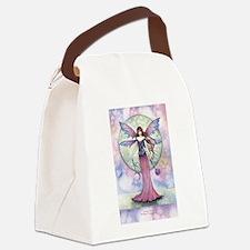 Luna Jewel Celestial Fairy Fantas Canvas Lunch Bag