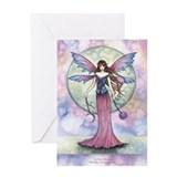Fairies Greeting Cards