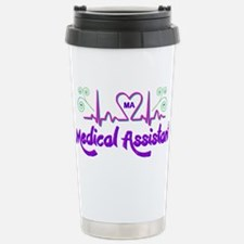 Unique Medical Travel Mug