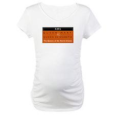 Cute Queen mary ocean liner Shirt