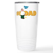 Family Guy #1 Dad Travel Mug