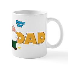 Family Guy #1 Dad Mug