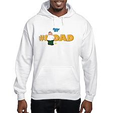 Family Guy #1 Dad Hoodie